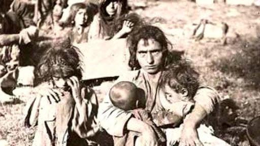 Die Massaker von Dersim!