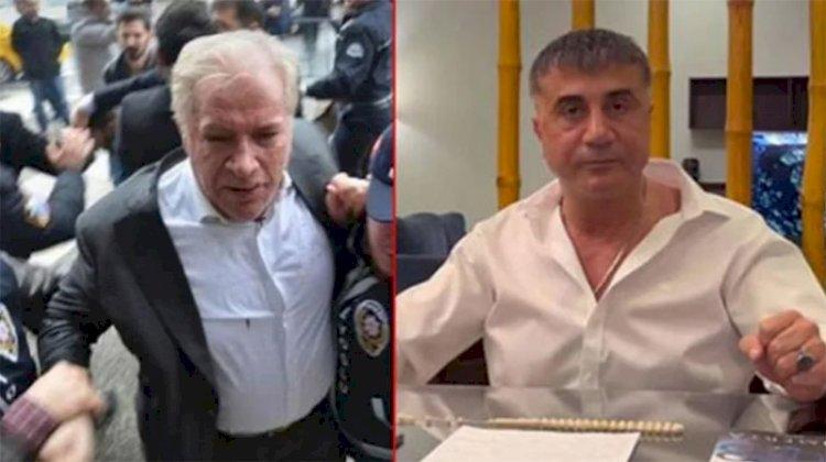 Ein Mafia-Boss als Knochenbrecher im Auftrag der AKP?