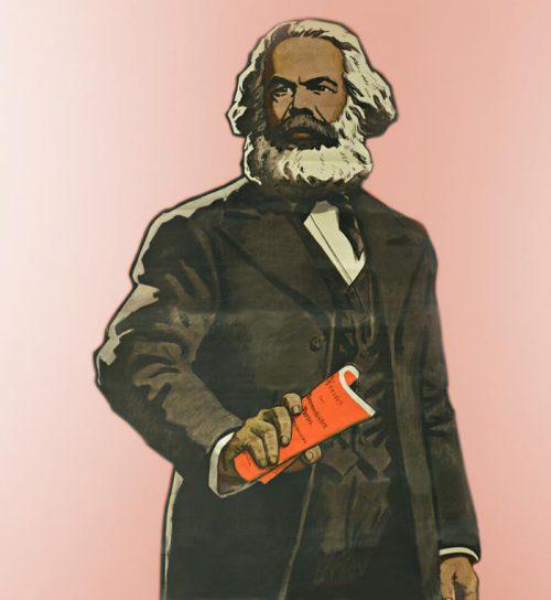 Antworten von Marx!