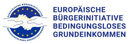 """Jetzt die Europäische Bürgerinitiative """"Bedingungslose Grundeinkommen in der gesamten EU"""" unterstützen!"""